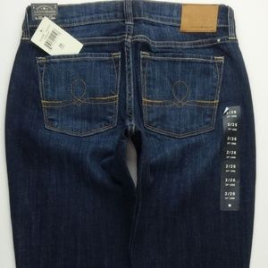 Lucky Brand Sofia BootCut Jeans Women's 2/26 A274J